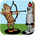 Sherwood Shooter - Apple Shoot icon