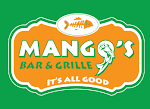 Logo for Mango's Bar & Grille