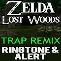 Lost Woods Trap Remix Ringtone icon