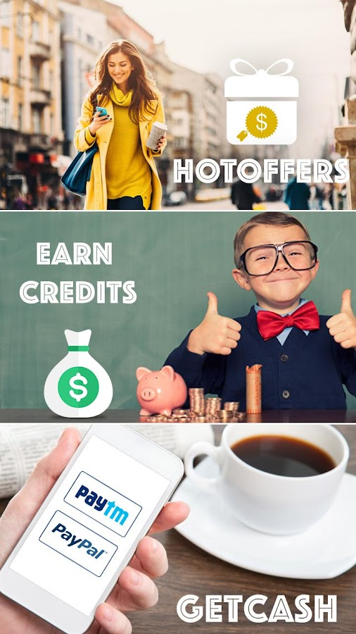 iCash - Earn Easy Money- screenshot