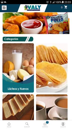 Valy - Mercados a Crédito screenshot 3