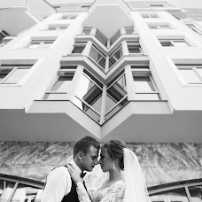 Hochzeitsfotograf Andrey Voloshin (AVoloshyn). Foto vom 16.08.2018