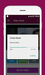 Video Mute screenshot 4