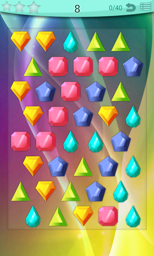 Jewels- screenshot