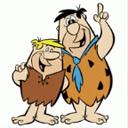 The Flintstones Game Icon