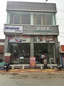 Vivek estore: Home Fashion screenshot 0