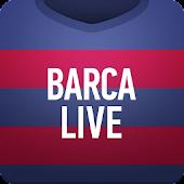 Barca Live: Barcelona Scores