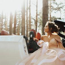 Wedding photographer Valeriya Sayfutdinova (svaleriyaphoto). Photo of 13.08.2018
