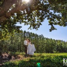 Wedding photographer Vladimir Kazancev (kazantsev). Photo of 21.01.2017