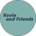Kevin and Friends icon