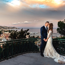 Wedding photographer Simone Bonfiglio (Unique). Photo of 15.01.2018