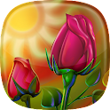 Rose Sfondo Animato icon