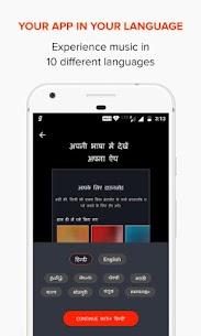 Gaana Music Premium: Bollywood Songs (MOD) 1