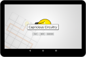 Screenshot of Capricious Circuitry