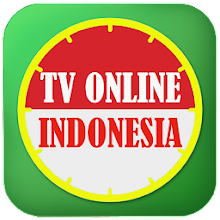 TV Online Indonesia Gratis Download on Windows