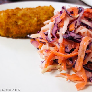 Coleslaw Evaporated Milk Recipes