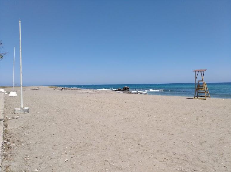 Mojácar, playas mojaqueras.