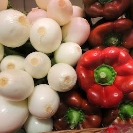 by Danny Vandeputte - Food & Drink Fruits & Vegetables