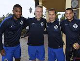 Aucun joueur de Bruges repris dans l'équipe nationale des Pays-Bas