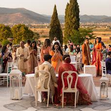 Wedding photographer Francesco Garufi (francescogarufi). Photo of 10.11.2017