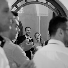 Wedding photographer Dino Matera (matera). Photo of 12.07.2016