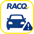 RACQ Roadside Assistance icon
