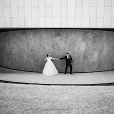 Wedding photographer Aleksandr Kulagin (Aleksfot). Photo of 11.07.2019
