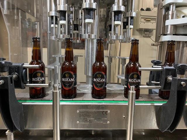 La cerveza almeriense que están investigando para extraer su alcohol y destinarlo para ayuda de esta pandemia.