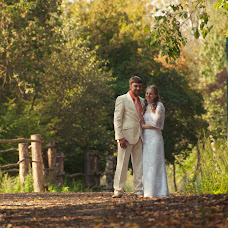 Wedding photographer Radimir Svetopisec (Radimir). Photo of 07.10.2015