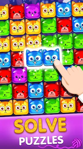 Pop Cat 2.4.7 screenshots 1