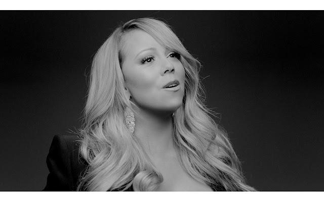 Mariah Carey Tab
