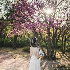 Wedding photographer Aleksandra Kuuz (AlexandraKuuz). Photo of 02.05.2018