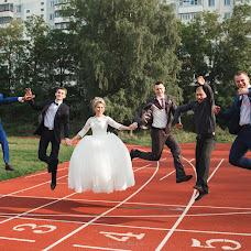 Свадебный фотограф Никита Росин (nrosinph). Фотография от 27.10.2017