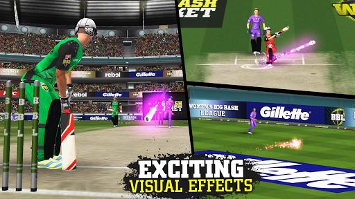 Big Bash Cricket 2.1 screenshots 19