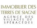Logo de IMMOBILIERE TERRES DE SIAGNE