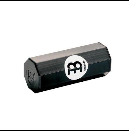Meinl Octagonal Aluminum Shaker - Small - SH8BK