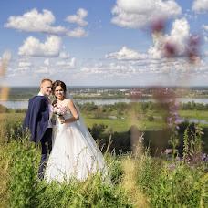 Wedding photographer Ekaterina Kochenkova (kochenkovae). Photo of 17.09.2018