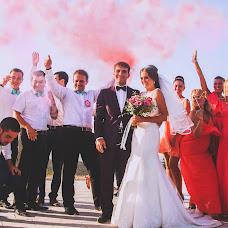 Wedding photographer Apollinariya Shelkova (Apollinaria). Photo of 10.10.2016