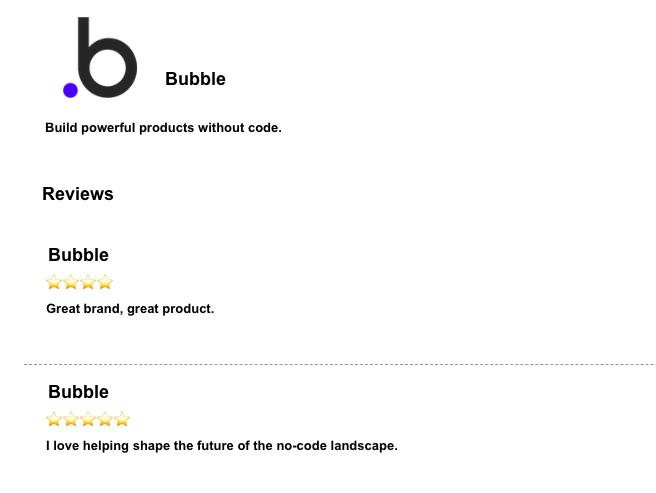 Site para avaliar empresas tipo  Glassdoor - Conteúdo Dinâmico