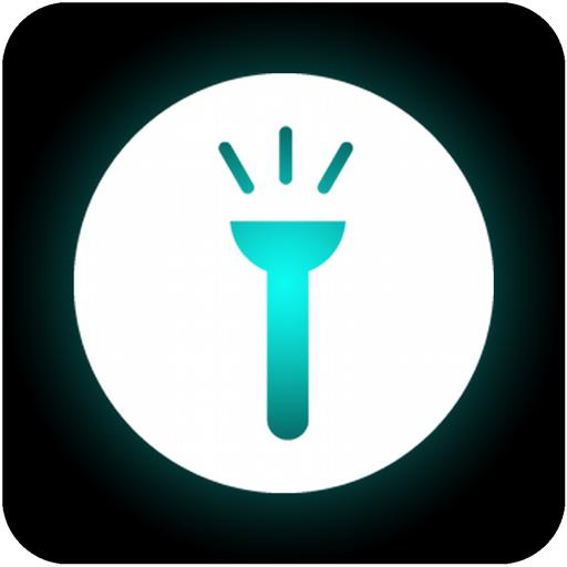 GO Flashlight Pocket Torch 遊戲 App LOGO-硬是要APP