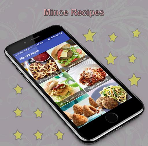 Mince Recipes 1.0 screenshots 2
