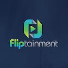 Fliptainment icon
