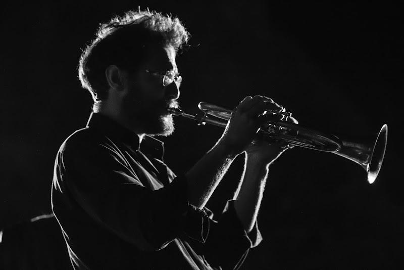 Controluce musicale di Alessandro Zaniboni Ph