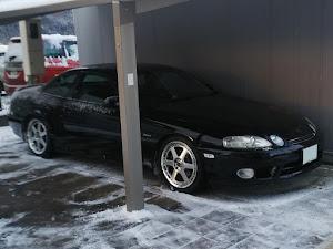 ソアラ JZZ30 2000年3月登録 GT-T-Lのカスタム事例画像 ゆうかパパさんの2019年12月02日12:50の投稿