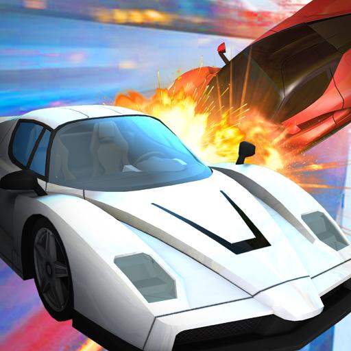 Crash Crash Crash!