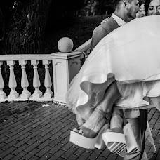 Wedding photographer Yuliya Fomenko (chocoladich). Photo of 14.03.2018