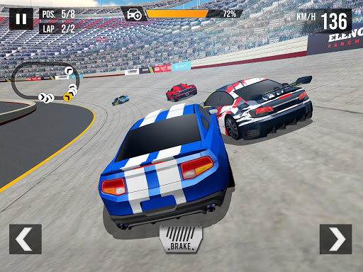 REAL Fast Car Racing: Race Cars in Street Traffic 1.1 screenshots 9