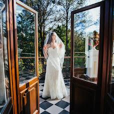 Bröllopsfotograf Aleksandr Korobov (Tomirlan). Foto av 13.11.2014