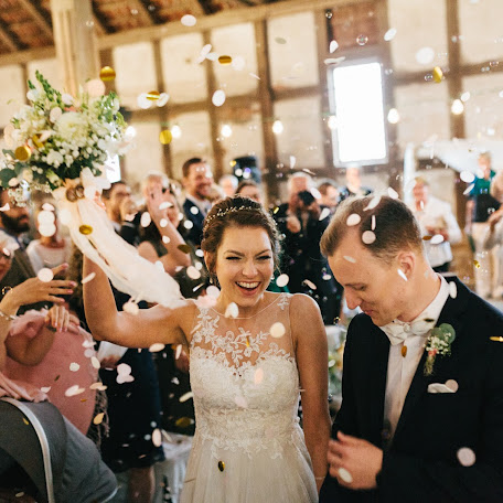 Wedding photographer Carmen und kai Kutzki (linsenscheu). Photo of 14.11.2017