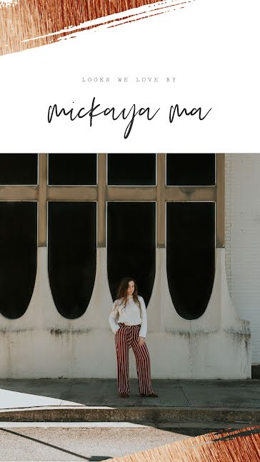 Mikayla Ma - Facebook Story Template